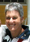 2001/2002<br> Leslie Cleaver