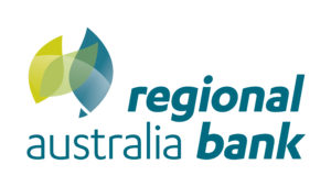 Regional Australia Bank Logo